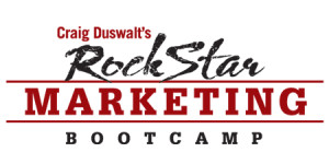 Craig Duswalt's RockStar Marketing Boot Camp