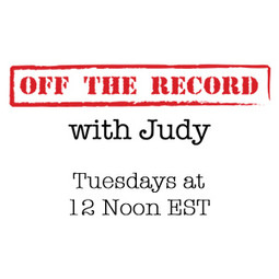 Off the Record with Judy