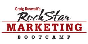 Craig Duswalt's RockStar Marketing Boot Camp